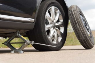 4 Quick Ways To Check The Health Of Your Tyre