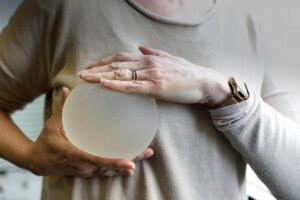 everything you need to know about breast implant surgery