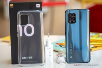 Mi 10 Lite 5G Review - And The Most Underrated Phone For 2020