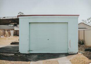 garage doors services
