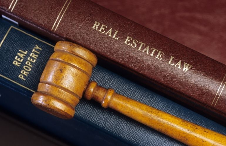 Commercial Real Estate Law Moves