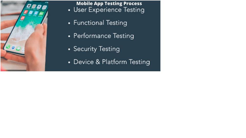 Top Mobile App Testing Procedures To Follow