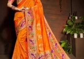 Saree fabrics that you should know everything about