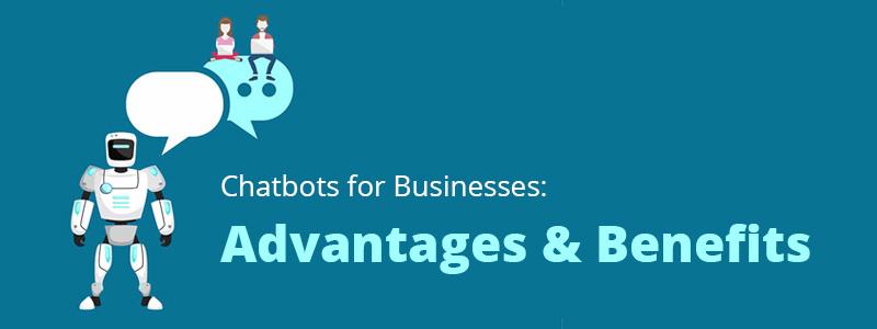 Chatbot-benefits