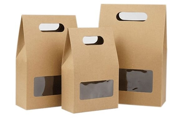 Get Handle Boxes With An Impressive Look For Shipping Purpose