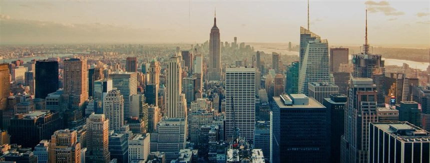LIFE IN NEW YORK IS NOT YOUR AMERICAN DREAM