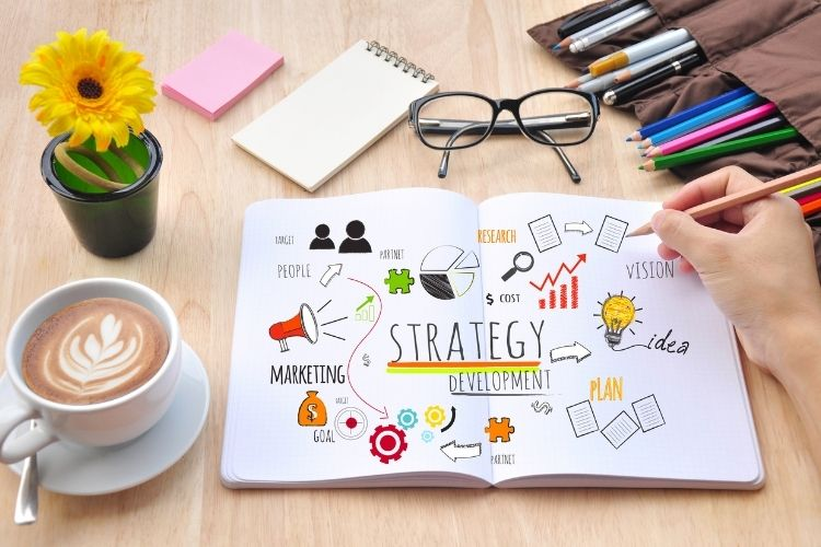 7 Business Strategies To Build A Successful Startup