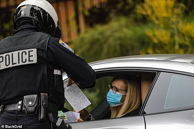 The 7, key number that will help you avoid speeding tickets