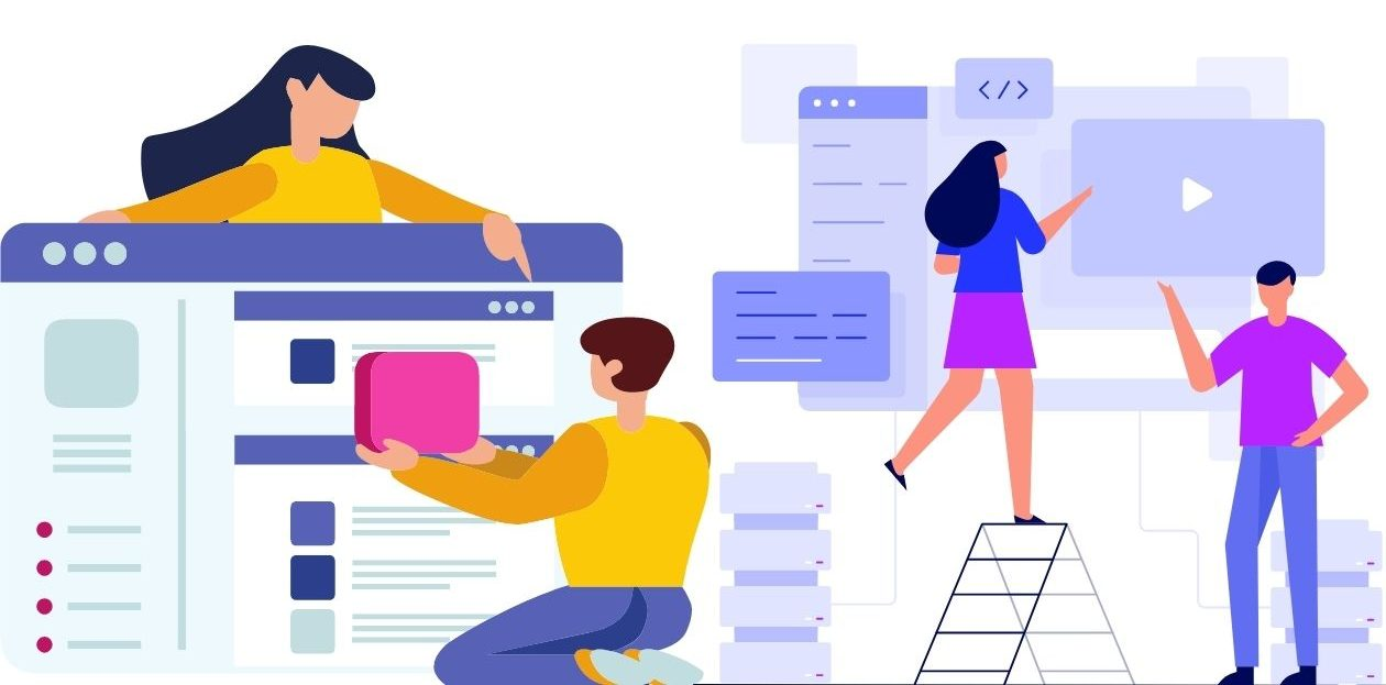 9 Top web design trends to watch out for in 2022