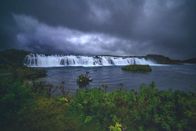 mu waterfalls