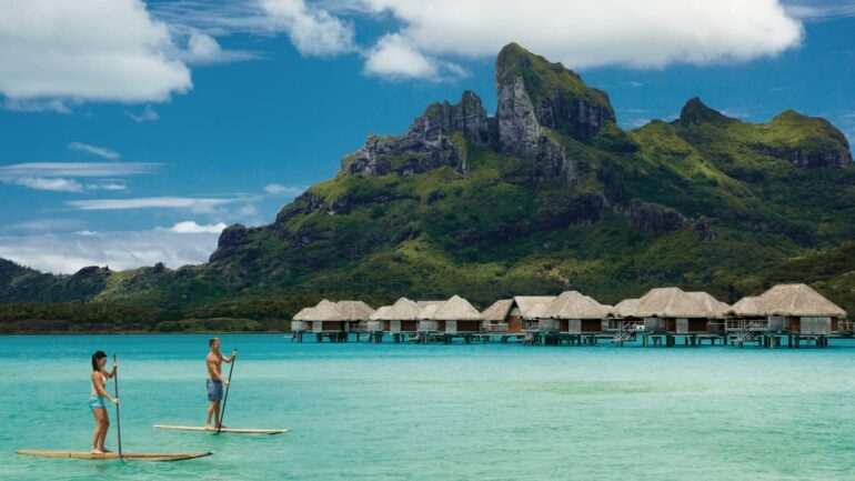 The 17 Most beautiful islands in the world To Enjoy Perfect Holiday