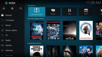How to install a Kodi add-on?