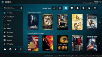 Other notable Kodi add-ons