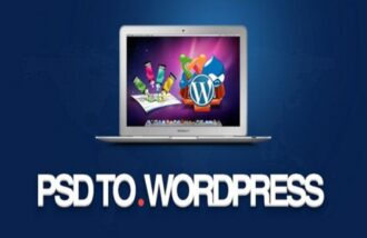 Why PSD to WordPress Conversion Can be the Right Solution for Your Website?