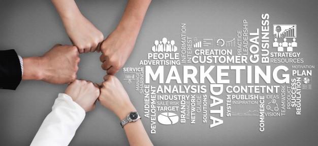 Marketing companies in Dubai