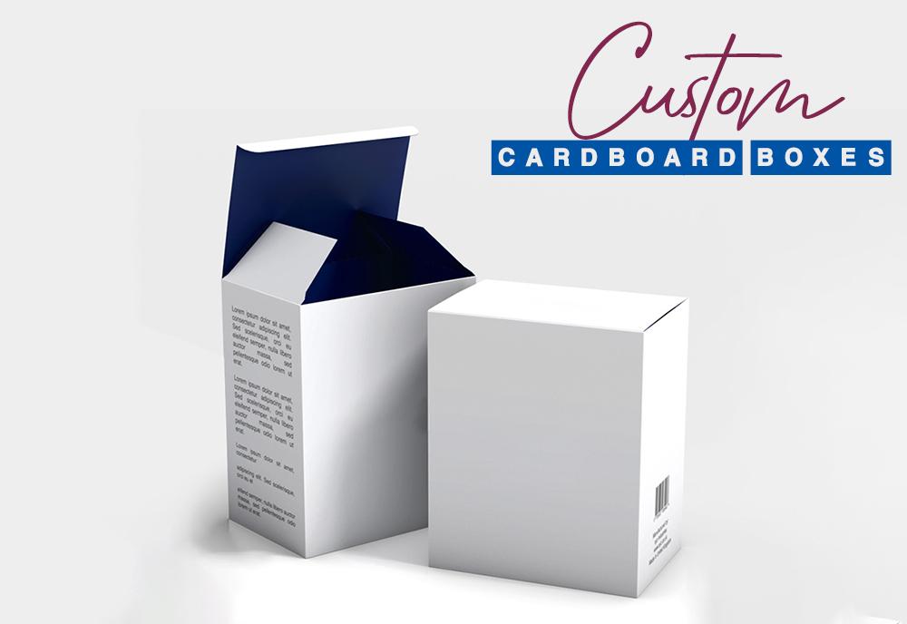 printed Box design
