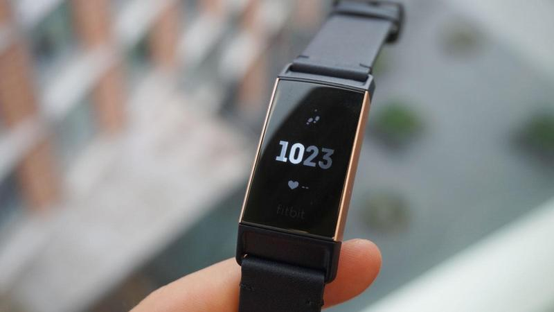 Fitbit Charge 3 Review -Fitness Track And App