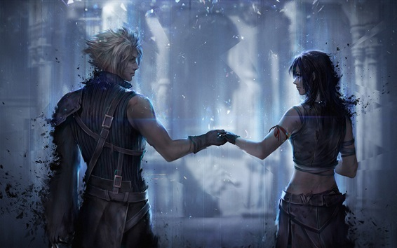 Final-Fantasy-7-girl-and-boy-classic-games_m