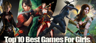 Top 10 Best Ps4 Games For Teenage Girls