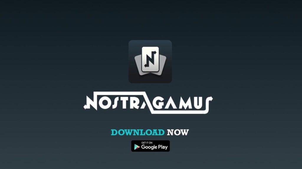 Nostragamus