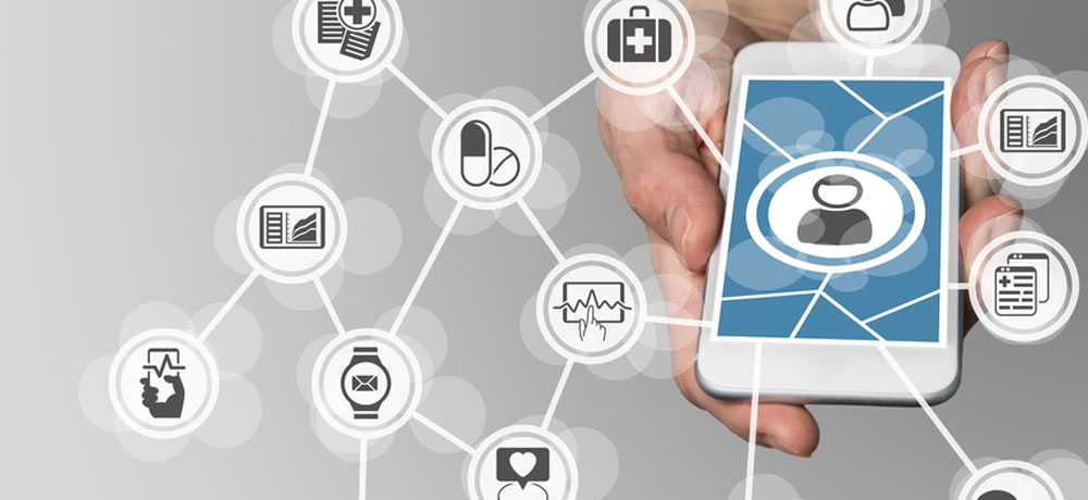 Patient Monitoring Apps