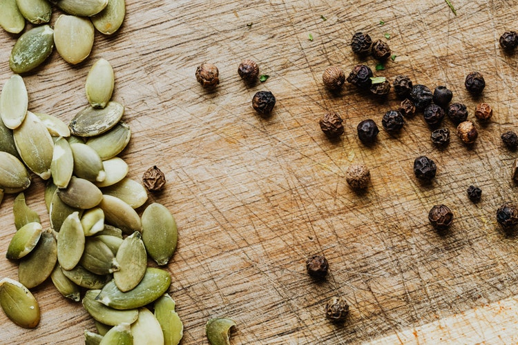 Pumpkin Seeds - This Food Can Increase Your Brain Functioning
