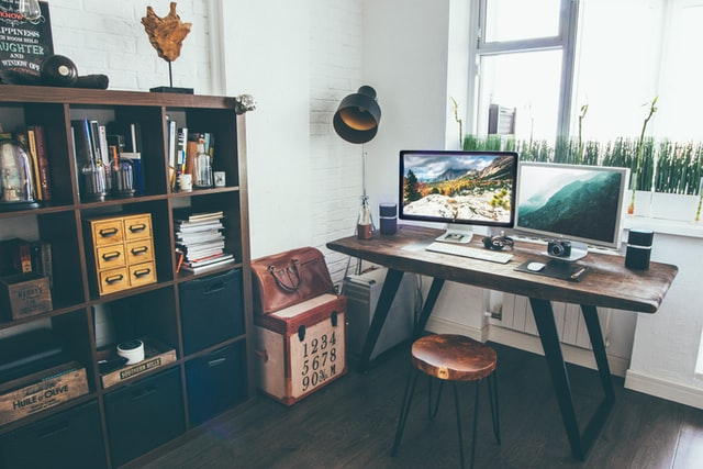 Best Small Home Office Ideas for Your Home Workspace