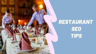 Restaurant SEO Tips to Boost Your Online Presence