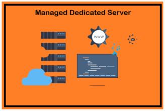 Managed Dedicated Server