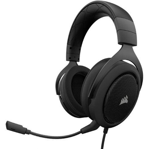 Corsair HS50 - Stereo Gaming Headset