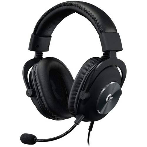 Logitech G Pro X - Blue Voice Technology Headset