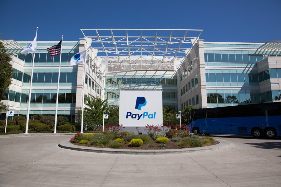 PayPal-Office-in-California