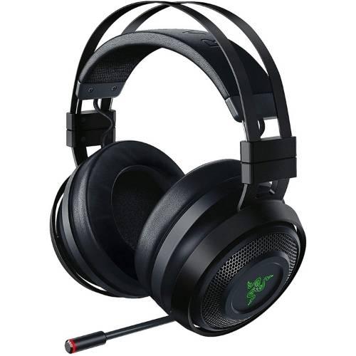 Razer Nari Ultimate - Wireless Surround Sound Headset