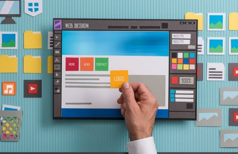 Tips for Becoming a Successful Web Designer