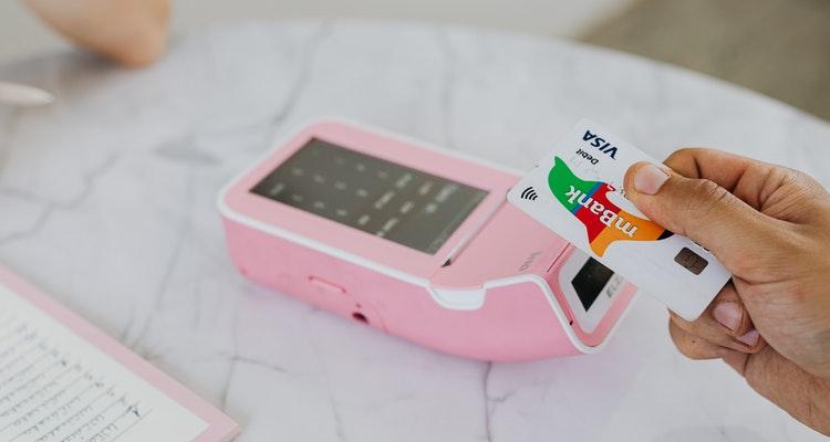 bank debit cards