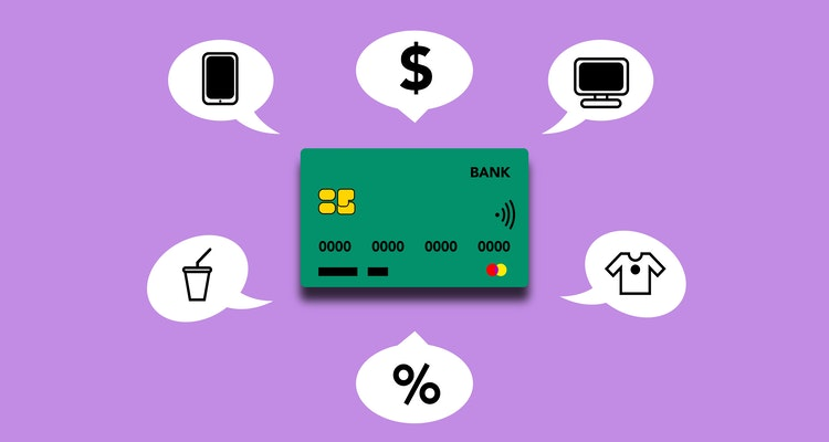 Payment by bank transfer