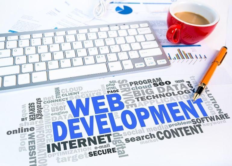 Web Development: The 5 best open source platforms