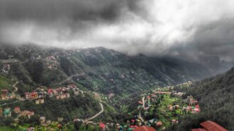 All you need to know about your Shimla Manali Honeymoon from Mumbai