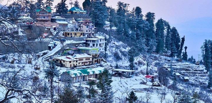 Shimla Manali Tour Packages and Budget: Shimla Manali Tour Guide