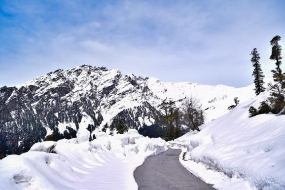 Places to visit in Manali-