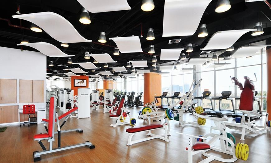 lifeline fitness gym