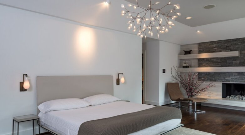 How to Light a Modern Bedroom – Lighting Guide & Tips