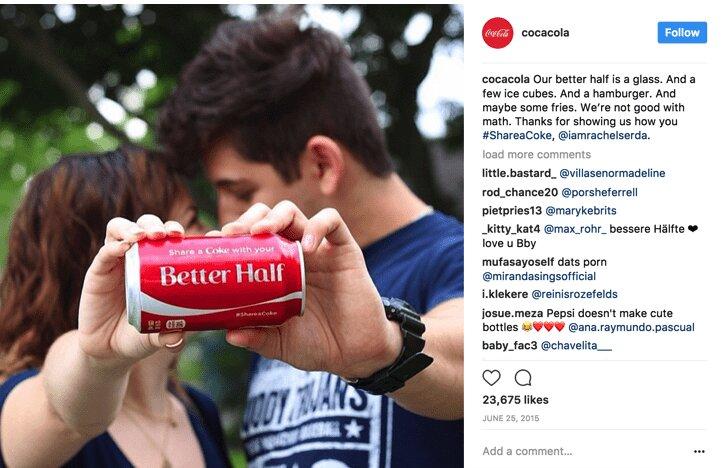 Repurpose User-Generated Content Into Instagram Stories