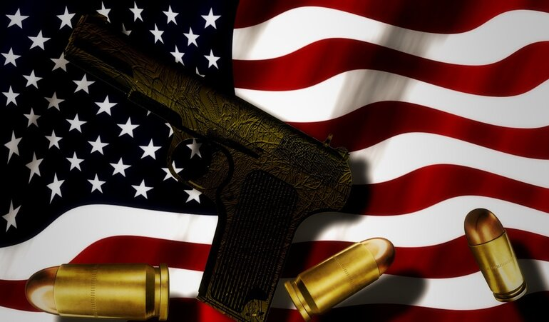Why Americans Buy Guns Mostly Ever in 2021