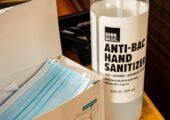 hospital grade disinfectants