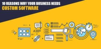 10 Reasons Why Your Business Needs a Software Solution