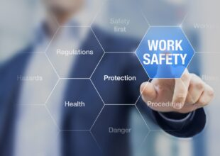 Workplace Safety Strategies