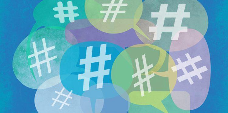 4. Run A Hashtag Campaign