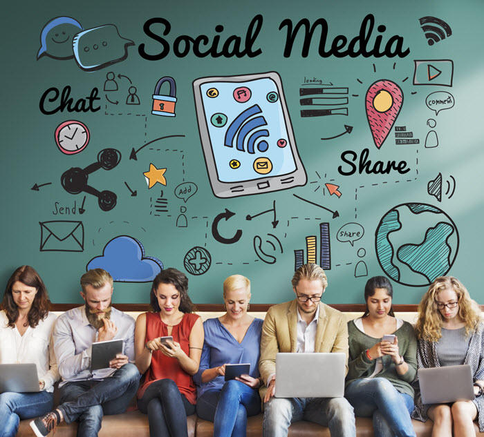8 Tips To Keep Your Brand's Social Media Feeds Fresh