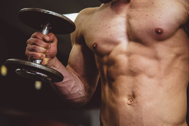5 Ways To Help A Weightlifter Gain More Muscle